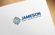 Jameson and Associates Logo - Entry #223