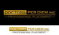 Doctors per Diem Inc Logo - Entry #26