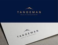 Tangemanwealthmanagement.com Logo - Entry #42