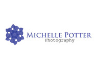 Michelle Potter Photography Logo - Entry #2