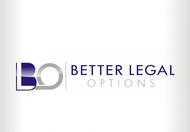 Better Legal Options, LLC Logo - Entry #81