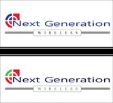 Next Generation Wireless Logo - Entry #242
