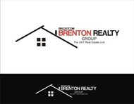 Brenton Realty Group Logo - Entry #91