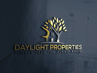 Daylight Properties Logo - Entry #230