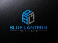 Blue Lantern Partners Logo - Entry #88