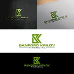 Sanford Krilov Financial       (Sanford is my 1st name & Krilov is my last name) Logo - Entry #485