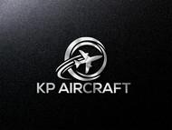 KP Aircraft Logo - Entry #124