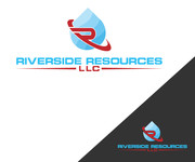 Riverside Resources, LLC Logo - Entry #104