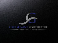 Greasepaint Youtheatre Logo - Entry #107