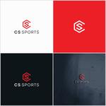 CS Sports Logo - Entry #298