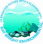 Bay Bright Environmental Logo - Entry #53