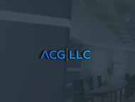 ACG LLC Logo - Entry #231