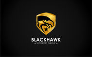 Blackhawk Securities Group Logo - Entry #63