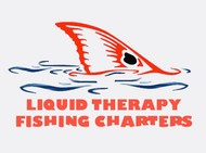 Liquid therapy charters Logo - Entry #87