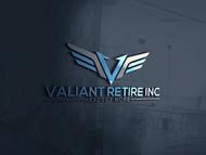 Valiant Retire Inc. Logo - Entry #116