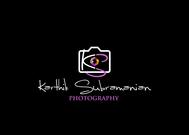 Karthik Subramanian Photography Logo - Entry #205