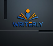 Writerly Logo - Entry #68