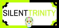 SILENTTRINITY Logo - Entry #57