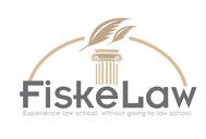 Fiskelaw Logo - Entry #78