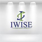 iWise Logo - Entry #360