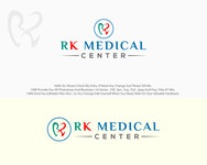 RK medical center Logo - Entry #57