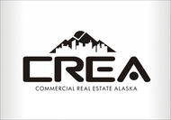 Commercial real estate office Logo - Entry #90
