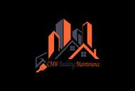 CMW Building Maintenance Logo - Entry #93