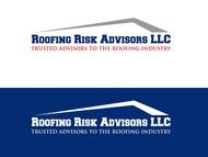Roofing Risk Advisors LLC Logo - Entry #171