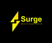 SURGE dance experience Logo - Entry #130