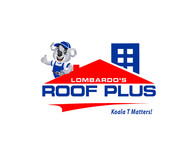 Roof Plus Logo - Entry #172