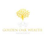 Golden Oak Wealth Management Logo - Entry #55