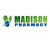 Madison Pharmacy Logo - Entry #131