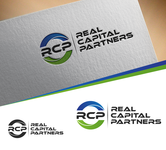Real Capital Partners Logo - Entry #59