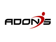 Adonis Logo - Entry #307