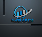 Baker & Eitas Financial Services Logo - Entry #446