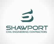 Shawport Civil Engineering Contractors Logo - Entry #23