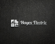 Hayes Electric Logo - Entry #33