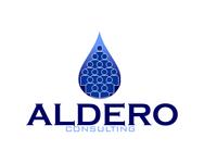 Aldero Consulting Logo - Entry #46
