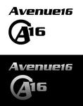 Avenue 16 Logo - Entry #96