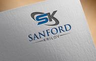 Sanford Krilov Financial       (Sanford is my 1st name & Krilov is my last name) Logo - Entry #303