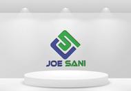 Joe Sani Logo - Entry #143