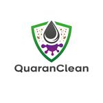 QuaranClean Logo - Entry #120