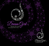 Dream Girl Logo - Entry #7