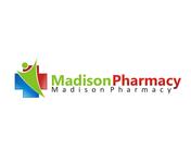 Madison Pharmacy Logo - Entry #39