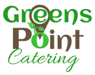 Greens Point Catering Logo - Entry #226