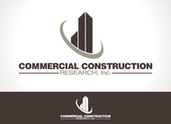 Commercial Construction Research, Inc. Logo - Entry #128