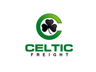 Celtic Freight Logo - Entry #111