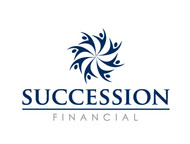 Succession Financial Logo - Entry #343