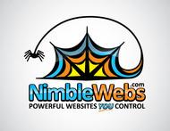 NimbleWebs.com Logo - Entry #85