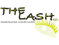 the lash co. Logo - Entry #127